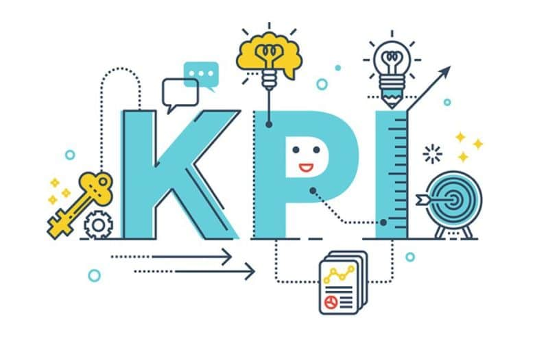 how to measure kpi