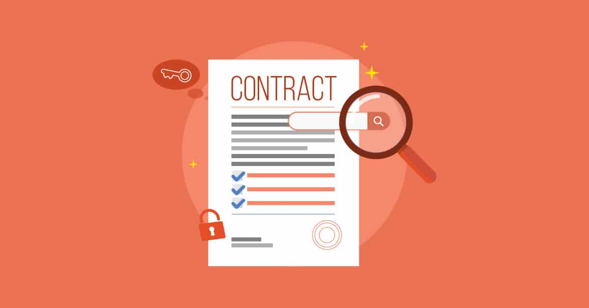 legal contract automation tool