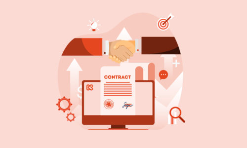 benefit contract automation